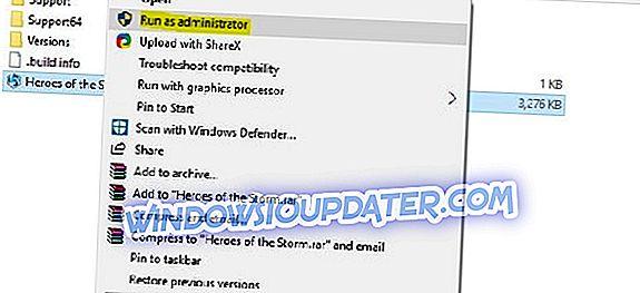 Πώς να κάνετε αρχεία, εφαρμογές να εκτελούνται πάντα ως διαχειριστές στα Windows 10