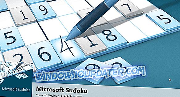 Microsoft Sudoku laddas inte eller kraschar: Använd dessa korrigeringar