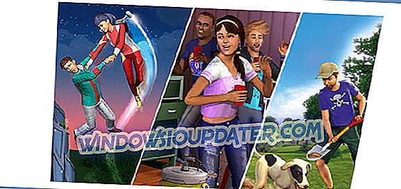 FIX: The Sims 3 continua a bloccarsi su Windows 10, 8.1