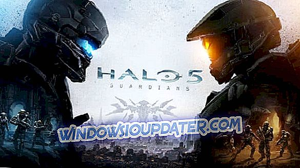 [FIX] Halo 5 Guardians multiplayer لا يعمل