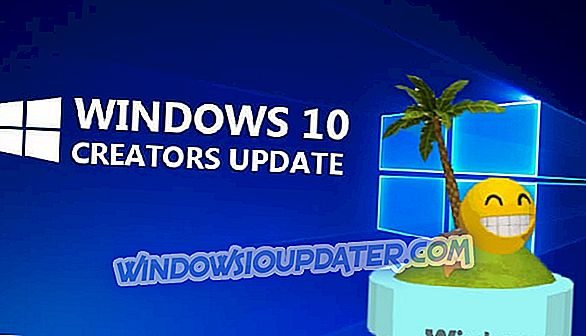 "Įdiegus ""Creators Update"" [Fix], ""Windows 10"" nebesikels nuo miego"