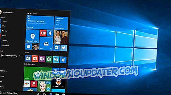 تصحيح: حساب مسؤول Windows 10 مفقود بعد التحديث