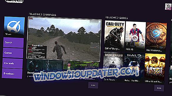 Oprava: Twitch nebude vysílat na Xbox One