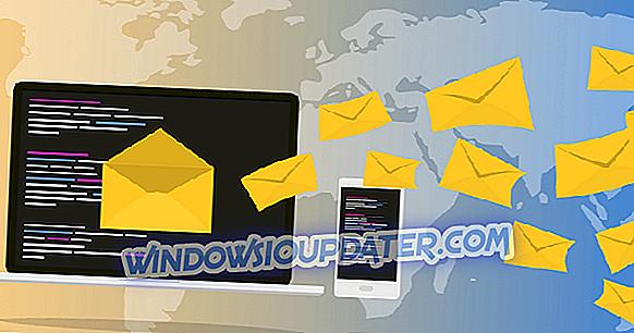 FIX: Tidak boleh Menghantar Lampiran dalam aplikasi Windows Mail