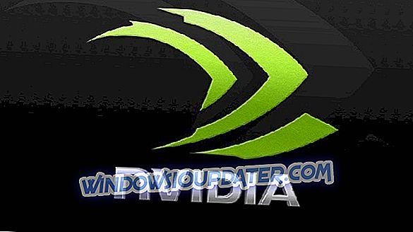 Plná oprava: Grafická karta Nvidia nebyla ve Windows 10, 8.1 a 7 detekována