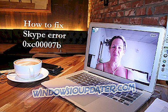 Шаги, чтобы исправить ошибку Skype 0xc00007b в Windows 10