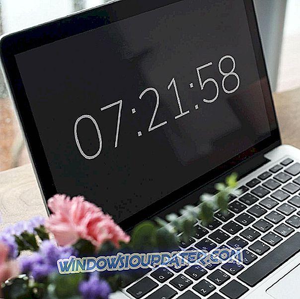 Tôi có thể làm gì nếu thời gian Windows 10 liên tục thay đổi?