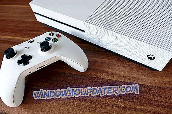 SOLUCIONADO: Xbox One no leerá juegos