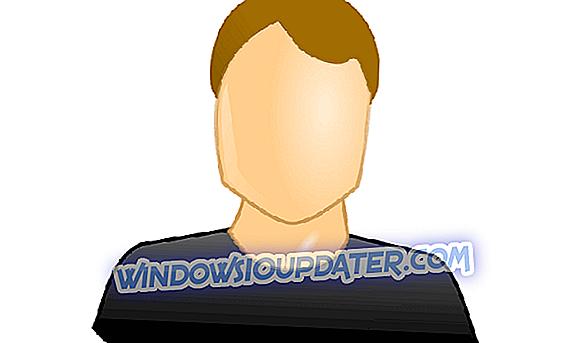 Kako popraviti profil uporabnika v operacijskem sistemu Windows 8, 8.1, 10 [UPDATE]