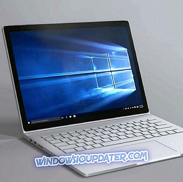 Загрузите Microsoft Surface Diagnostic Toolkit, чтобы исправить ваше устройство