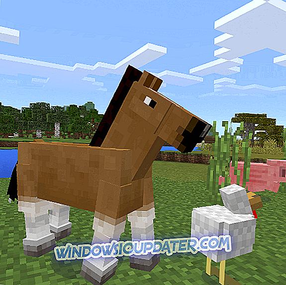 Wie man beschädigte Brocken in Minecraft repariert