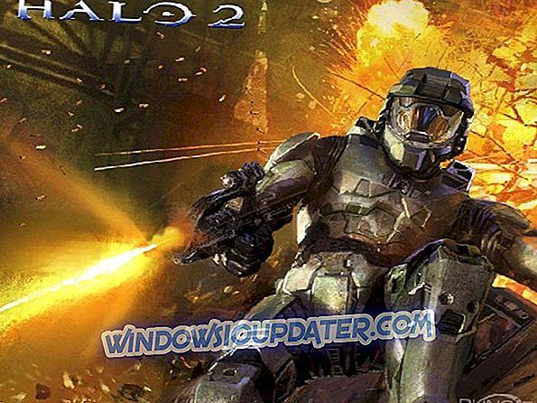 Ik kan Halo 2 niet activeren in Windows 10, wat kan ik doen?