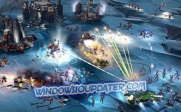 كيفية إصلاح مشكلة Warhammer 40K الشائعة: Dawn of War III