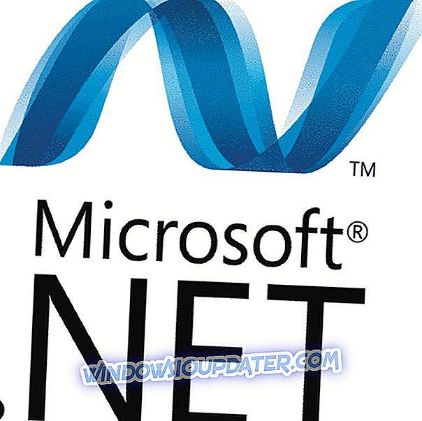 Jak opravit poškozené problémy rozhraní .NET Framework