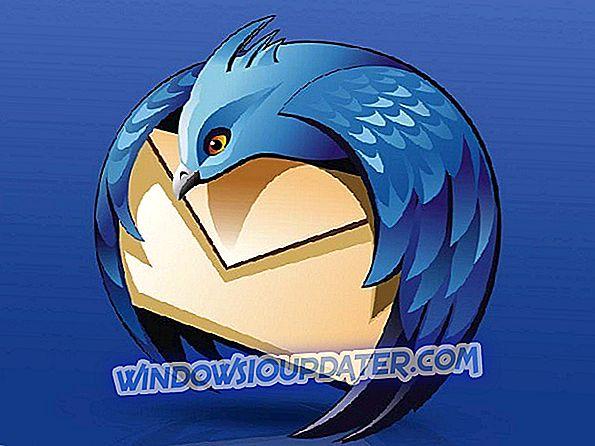 Pełna poprawka: problemy z Mozilla Thunderbird na Windows 10, 8.1, 7