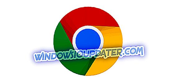 Løs korrupte Chrome-profil i Windows 10