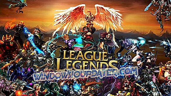 Cómo solucionar problemas de pantalla negra de League of Legends en Windows 10