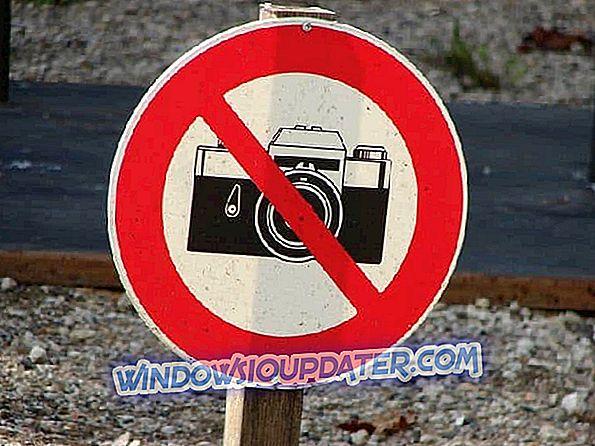 """Poprawka: Nie można przesłać zdjęć do biblioteki zdjęć """"Błąd 0x80004005"""""""