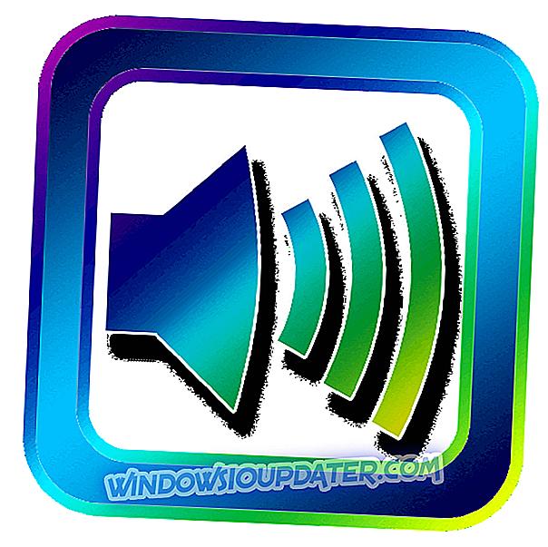 SOLVED: Skaļums sistēmā Windows 10 ir pārāk skaļš