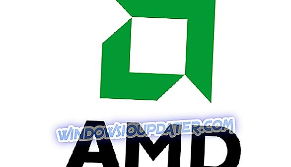 POPRAWKA: Sterowniki AMD wyłączone po aktualizacji systemu Windows 10