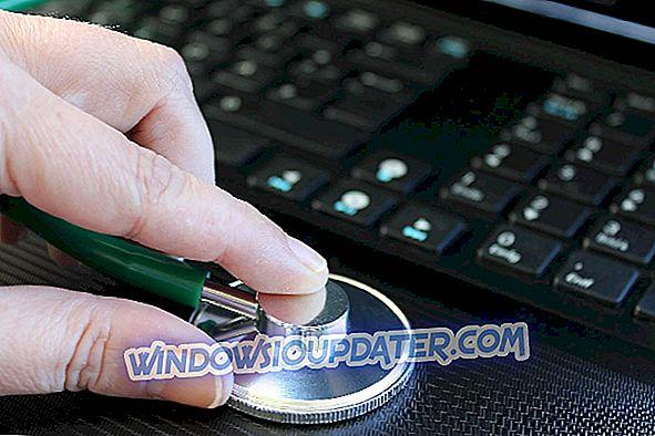 ИСПРАВЛЕНИЕ: Перезапустите, чтобы исправить ошибки диска в Windows 10