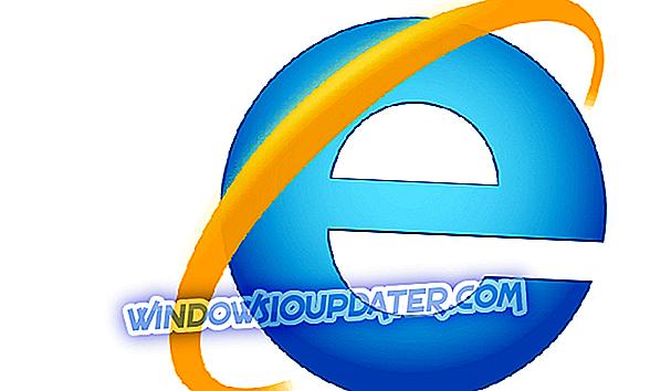 OPRAVA: Program Internet Explorer 11 má po aktualizácii problémy so serverom proxy