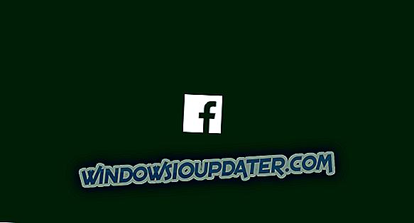 FIX: फेसबुक ऐप विंडोज 10 में काम नहीं कर रहा है