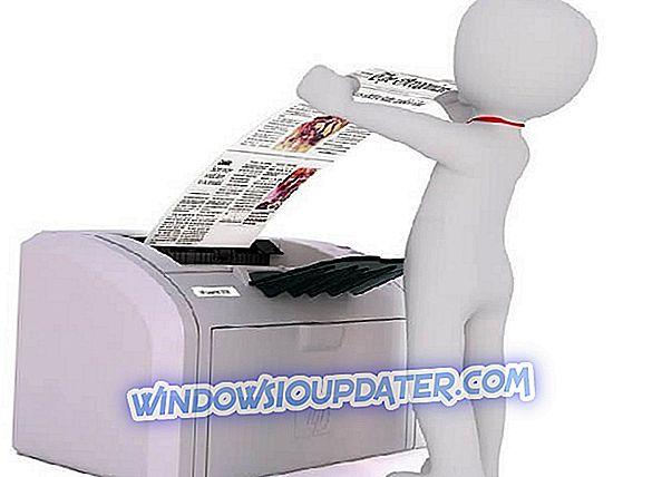 КОРЕКЦИЯ: Принтерът винаги отпечатва 2 копия на Windows 10