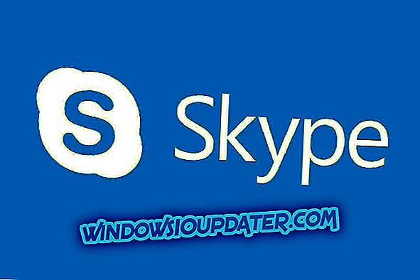 Kaj storiti, če videoposnetek ne deluje v storitvi Skype