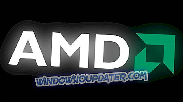 Fix Fix: AMD Kód chyby 43 na Windows 10, 8.1, 7