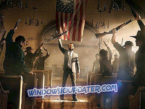 100% Vyriešené: Far Cry 5 chyba Žula na Windows 10