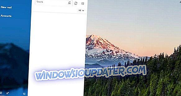 Så här visar du alla e-postmeddelanden i Windows 10, 8.1, 8 Mail App