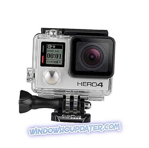 Шта да радим ако Виндовс 10 неће препознати ГоПро камеру?