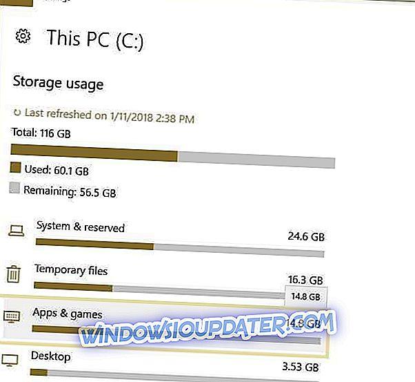 Correggere gli errori di Forza Horizon 3 su Windows 10