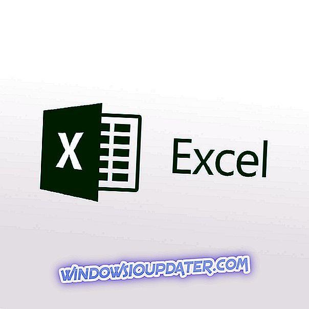 Došlo je do problema pri povezivanju s pogreškom Excel poslužitelja [Fix]