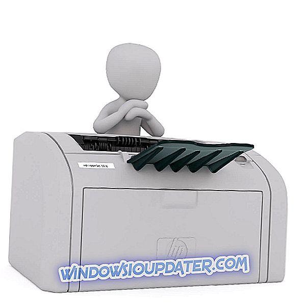ФИКС: Штампач је оффлине у Виндовс 7, 8, 10