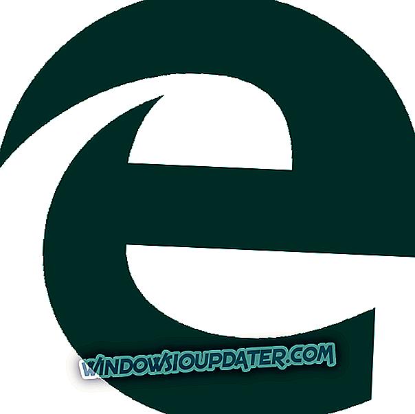 Microsoft Edge server küsib kasutajat ja parooli