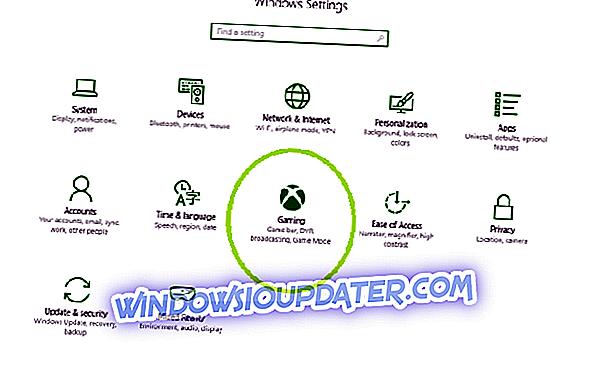 Bagaimana untuk membaiki kemalangan permainan dan isu-isu lain pada Windows 10 Pembuat Pencipta