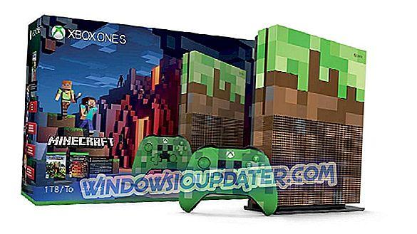 Oprava: Nelze se připojit k Xbox Live po aktualizaci Minecraftu