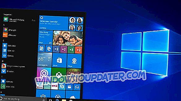 Correzione completa: accesso errore 1005 negato su Windows 10, 8.1, 7