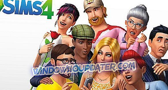 Full Fix: Sims 4 vil ikke starte på Windows 10, 8.1, 7