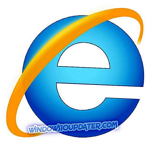 Lös: Internet Explorer 11 fryser, spelar inte upp videor