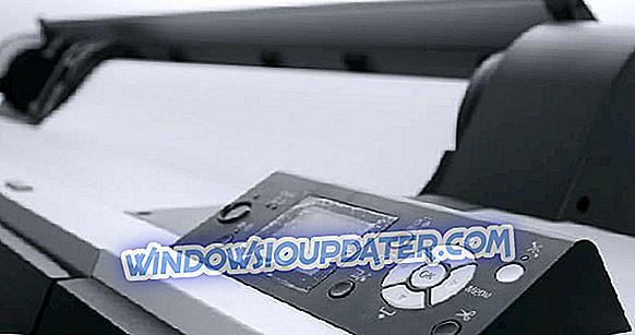 FIX: विंडोज 10 में वायरलेस प्रिंटर नहीं है