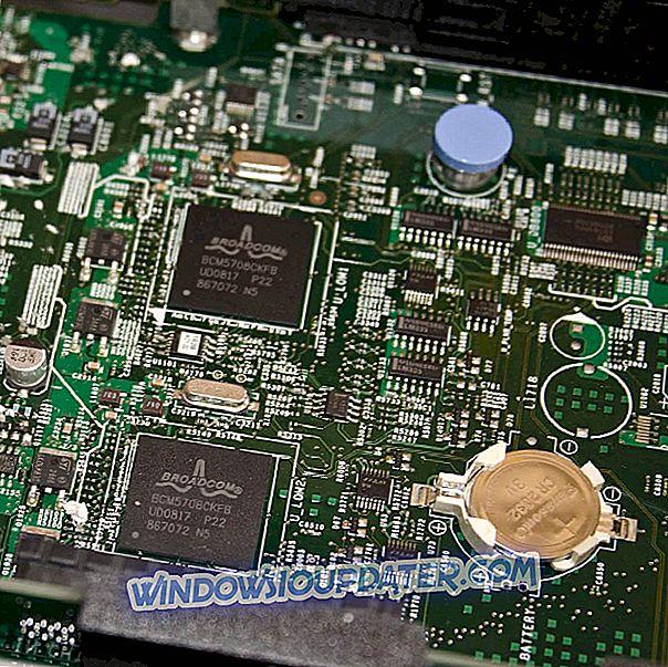 """Jak naprawić błąd """"System battery voltage is low"""" w systemie Windows 10"""