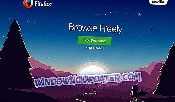 Tam Düzeltme: Firefox, Windows 10, 8.1, 7'ye takılı kaldı