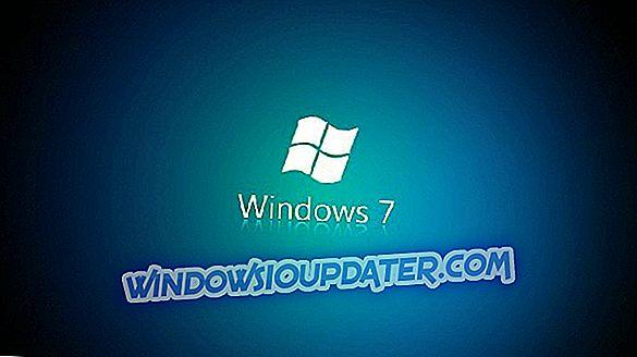 POPRAVAK: Nije moguće nadograditi Windows 7 na Windows 10