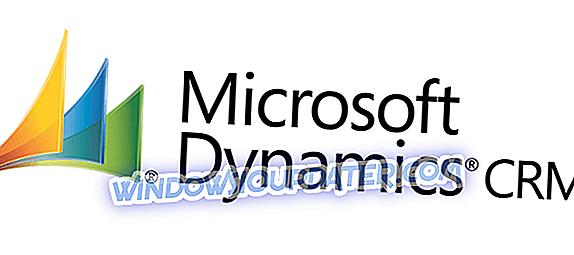 FIX: Nu se poate instala Dynamics CRM pe Windows 10