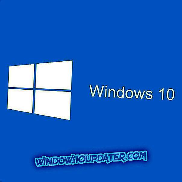 No se muestra texto después de actualizar a Windows 10 Creators Update [FIX]