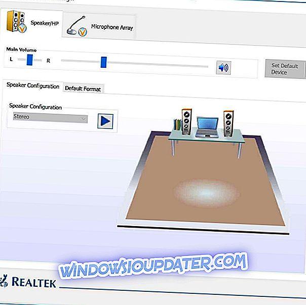 Solución: el adaptador de red Realtek no se encuentra después de la actualización de Windows 10