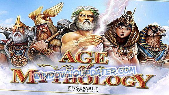 Mogu li igrati Age of Mythology na Windows 10?